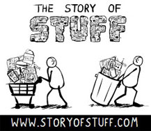 The Story of Stuff